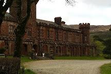 Kinloch Castle, Isle of Rum, United Kingdom
