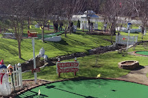 Alpine Mini Golf, Helen, United States