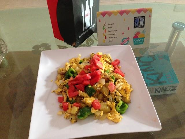 Ry's Kitchen Food & Lounge