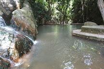 Khao Yai Waterfall, Na Mueang, Thailand