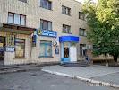 Райффайзен банк Аваль. Бериславське відділення на фото Берислава