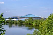 Chizhovka Arena, Minsk, Belarus