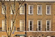 Charles Dickens Museum, London, United Kingdom