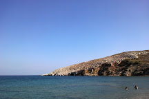 Livadi Beach, Folegandros, Greece
