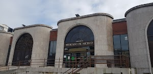 Mercado Municipal Méjico