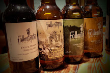 Fallentimber Meadery, Water Valley, Canada
