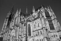 Cathedral of St Peter's, Regensburg, Germany
