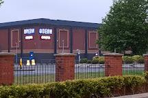 Odeon Cinema Tamworth, Tamworth, United Kingdom