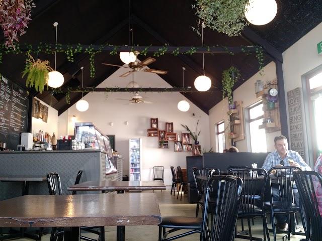 Cafe Panama