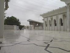 Masjid e Saheem karachi