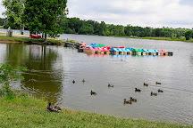 Jacobson Park, Lexington, United States