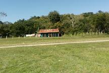 Parque arqueologico uaxactun, Flores, Guatemala