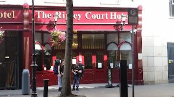 The Ripley Court Hotel Map Dublin Mapcarta