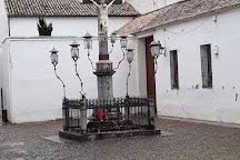 Convento de Capuchinos, Ubrique, Spain