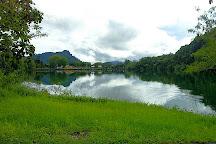 Tasik Biru, Bau, Malaysia
