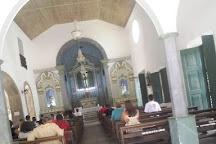 Igreja do Rosario, Fortaleza, Brazil