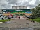 Перекресток, Дубнинская улица на фото Москвы