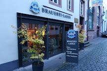Brauhaus Faust, Miltenberg, Germany