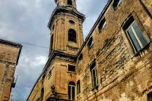 Chiesa dei Santi Giuseppe e Anna, Monopoli, Italy