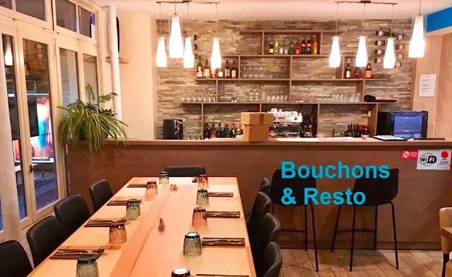 Bouchons&Resto