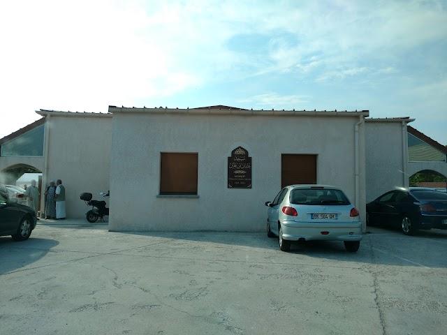 Mosquée de Villeparisis