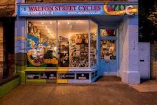 Walton Street Cycles Ltd oxford