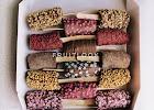 FruitLook Фруктовые букеты, букеты из клубники, фрукты в шоколаде, клубника в шоколаде, бульвар Хадии Давлетшиной, дом 28 на фото Уфы