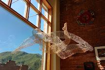 Art on 8th, Glenwood Springs, United States