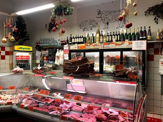 Turek Butcher
