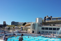 Tinside Pool, Plymouth, United Kingdom