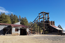Hidee Gold Mine, Central City, United States