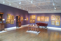 Fitchburg Art Museum, Fitchburg, United States
