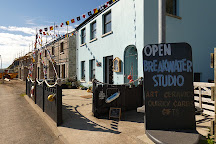 Breakwater Studio, Rathlin Island, United Kingdom