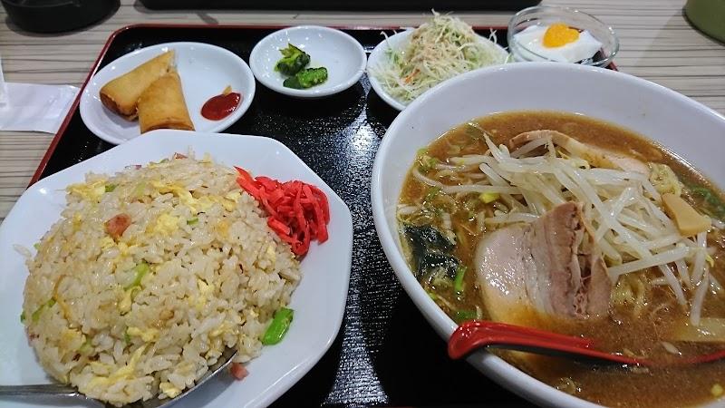 台湾料理 龍華