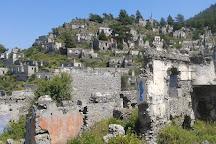 Kayakoy, Fethiye, Turkey