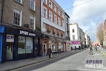 Dublin Spire, Dublin, Ireland