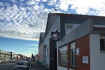 Invercargill Brewery, Invercargill, New Zealand