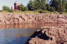 Two Harbors Lighthouse, Two Harbors, United States