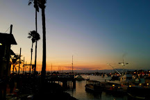 Channel Islands Harbor, Oxnard, United States