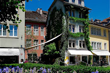 Visit Tourist Information House of Winterthur on your trip to Winterthur