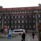 Автобусная станция   Wrocław Dworzec Autobusowy
