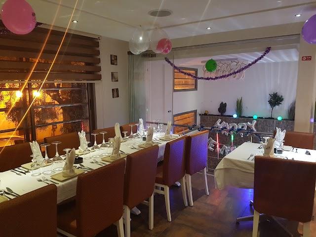 Restaurant L Olivier Avenue Hedi Chaker Nabeul