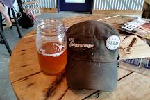 Whiprsnapr Brewing Co., Ottawa, Canada