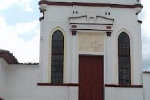 Iglesia de Nuestra Senora de los Dolores, Zipaquira, Colombia