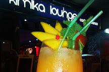 Kimika Lounge Caffe, Castelo Branco, Portugal