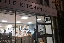 Little Kitchen Cookery School, Bristol, United Kingdom