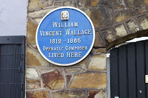 William Vincent Wallace Plaza, Waterford, Ireland