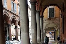 Secret Zone, Bologna, Italy
