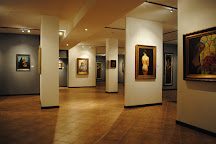 Art Museum of Chianciano Terme, Chianciano Terme, Italy