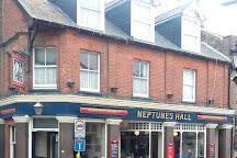 Neptunes Hall, Broadstairs, United Kingdom